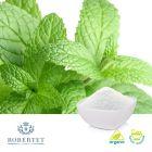 Organic Peppermint Leaf Essential Oil Powder by Robertet