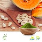 Organic Pumpkin Seeds Protein 60% by Qimei Industrial Group Co.,Ltd