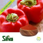 Red Bell Pepper Powder -40 Mesh by Silva International