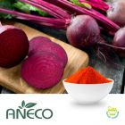 Red beet root powder by SOHO ANECO Chemicals Co., Ltd.