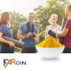 Riboflavin (Vitamin B2) USP by Parchn