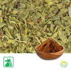 Senna Leaf Extract 20% sennosides
