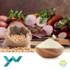 Soy Protein Isolate 90% (YP928Z) by Shandong Yuwang Ecological Food Industry Co., Ltd