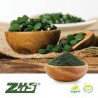Organic Chlorella Powder by ZHS