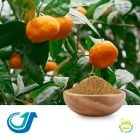 Tangerine Leaf 5:1 Full-Spectrum Extract by Tianjiang Pharmaceutical Co., LTD.
