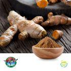 Turmeric Root Extract 30% Polysaccharides UV