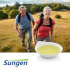 Vitamin K2 MK-7 0.15% with MCT Oil (Natural) by Sungen