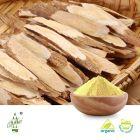 Organic Astragalus Powder (200 Mesh) by Qimei Industrial Group