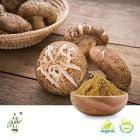 Organic Shiitake Mushroom Powder by Qimei Industrial Group