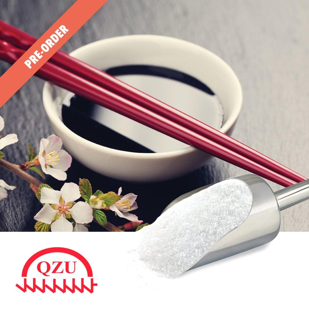 5'-GMP 2Na by Nantong Qzu Bioscience & Biotechnology Co., Ltd