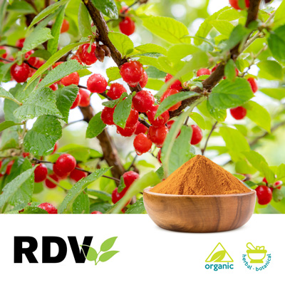 Organic Acerola (Freeze Dried) by RDV Products