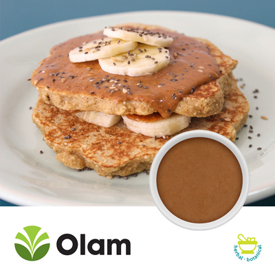 Almond Butter (Smooth) by Olam