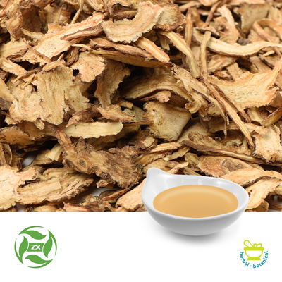 Angelica Oil (25kg Drum) by Ji'An Zhongxiang Natural Plant Co., Ltd