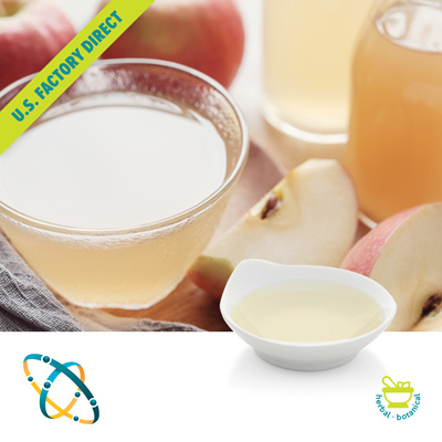 Apple Cider Flavor by Cvista, Llc