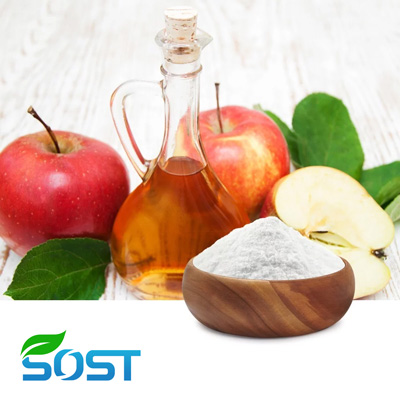 Apple Cider Vinegar Powder by Xi An Sost Biotech Co., Ltd