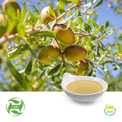 Argan Oil (25kg Drum) by Ji'An Zhongxiang Natural Plant Co., Ltd
