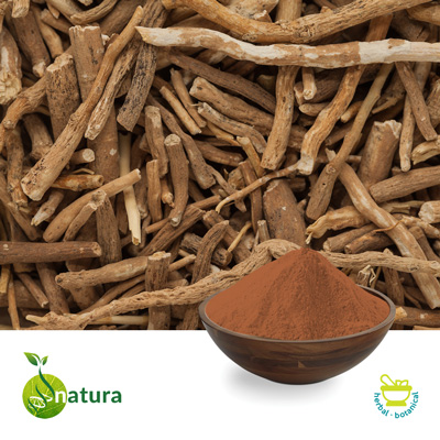 Ashwagandha Extract 1.5% by Natura Biotechnol Private Limited