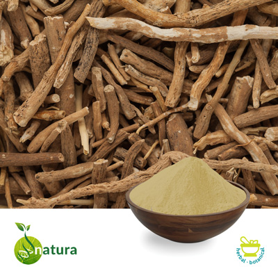 Ashwagandha Extract 5% by Natura Biotechnol Private Limited
