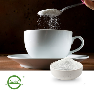 Aspartame Fine Granular by Changzhou Guanghui Food Ingredients Co., Ltd.