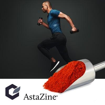 Astaxanthin WD Powder 2% by BGG