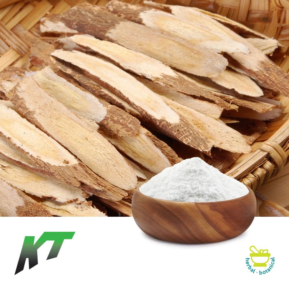 Astragaloside IV 98% by Chengdu King-Tiger Pharm-Chem.Tech. Co., Ltd