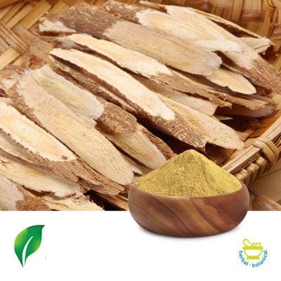 Astragalus P.E. 50% Polysaccharides by Changsha Sunnycare Inc