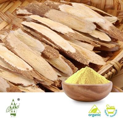 Organic Astragalus Powder by Qimei Industrial Group Co.,Ltd