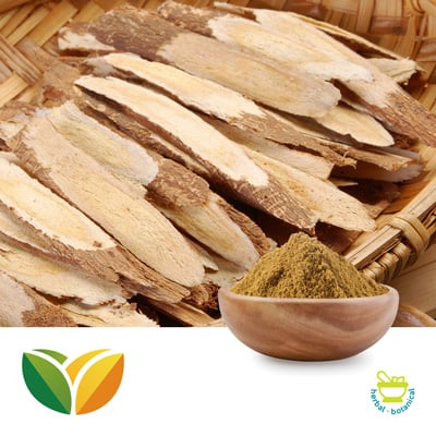 Astragalus 10:1 Extract by Shandong Tianhua Pharmaceutical Co., Ltd.
