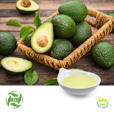 Avocado Oil (25kg Drum) by Ji'An Zhongxiang Natural Plant Co., Ltd
