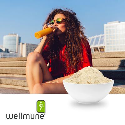 Wellmune® Baker's Yeast Beta Glucan by Kerry