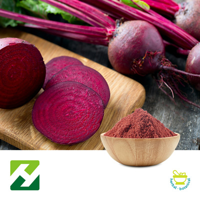 Beet Root Extract 4:1 (25kg Drum) by Organic Herb Inc.