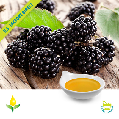 Blackberry Seed Oil by Botanic Innovations Llc