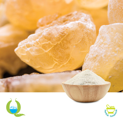 Boswellia Serrata Ext AKBA 60% by Quad Lifesciences Pvt Ltd