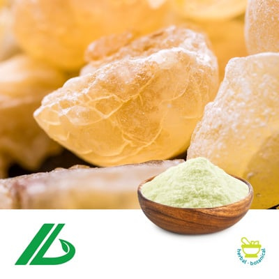 Boswellia Serrata Extract 90% Boswellic Acid (25kg Drum) by Xian Laybio Natural Ingredients Co., Ltd
