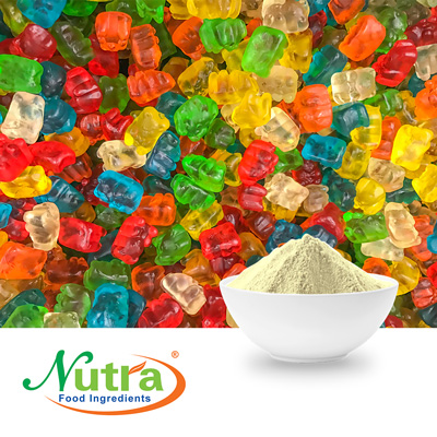 Bovine Skin Gelatin by Nutra Food Ingredients, Llc