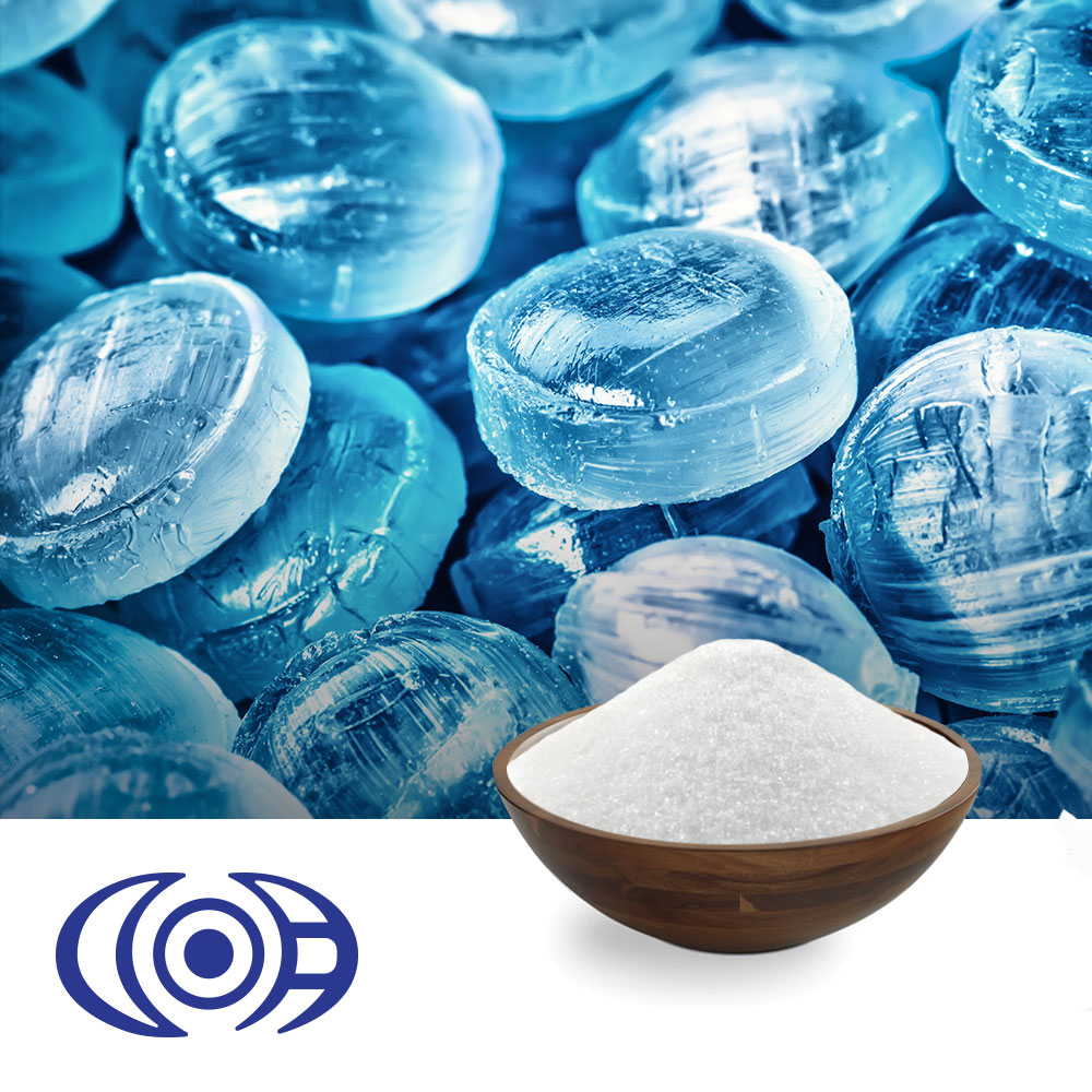 Mannitol by Qingdao Bright Moon Seaweed Group Co.Ltd