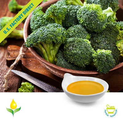 Broccoli Seed Oil by Botanic Innovations Llc