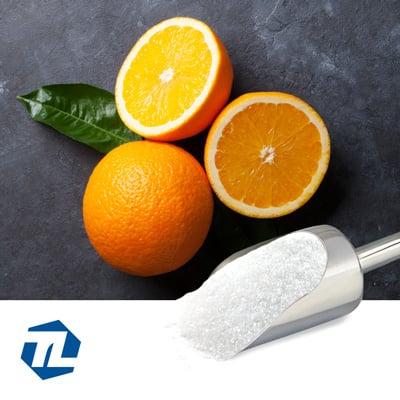 Calcium Ascorbate by Shandong Tianli Pharmaceutical