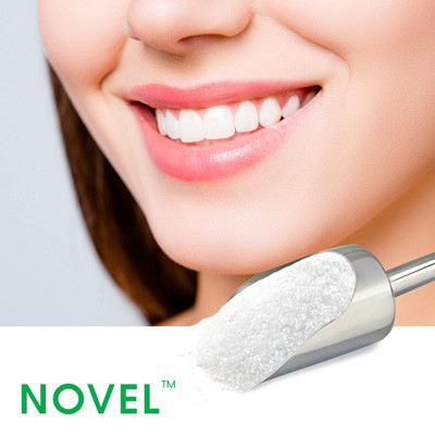 Calcium Citrate Powder by Novel Nutrients