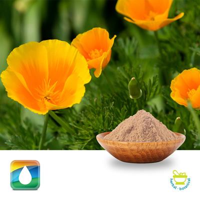 California Poppy Extract 0.2% Alkaloids by Monteloeder