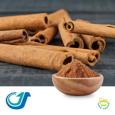 Cassia Bark 6:1 Full-Spectrum Extract by Tianjiang Pharmaceutical Co., Ltd.