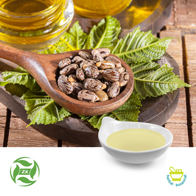 Castor Oil (25kg Drum) by Ji'An Zhongxiang Natural Plant Co., Ltd