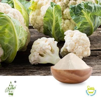 Cauliflower Powder by Qimei Industrial Group Co.,Ltd