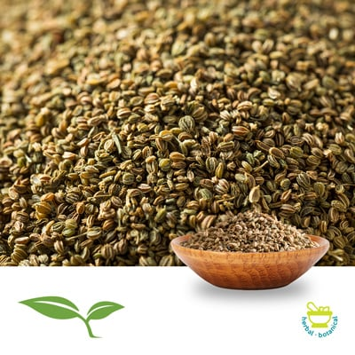 Celery Seed Whole by American Botanicals