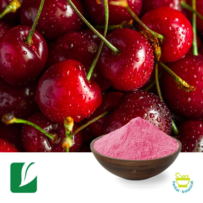 Cherry Powder by Longze Biotechnology
