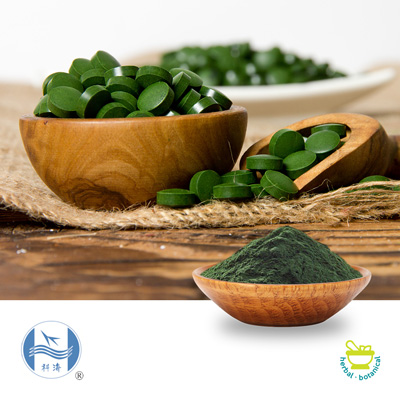 Chlorella (Broken Cell) by Qingdao Kehai Biochemistry Co.,Ltd
