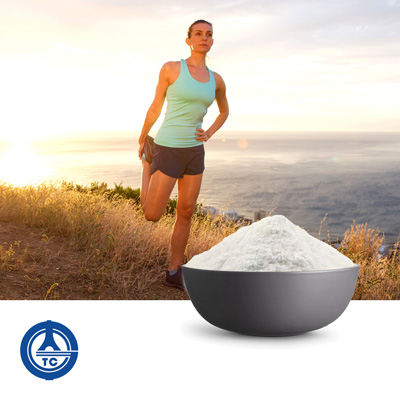 Chondroitin Sulfate by Shandong Guanghao Biological Products Co., Ltd.