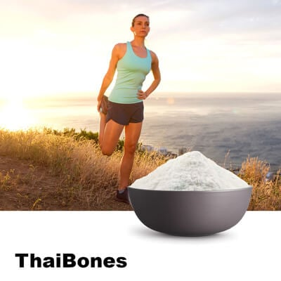 Chondroitin Sulfate (POR) by Thai Bones Industry Co., Ltd.