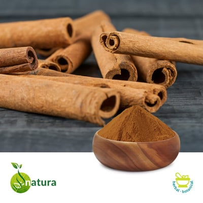 Cinnamon P.E. 10%  (Water Extract) by Natura Biotechnol Private Limited