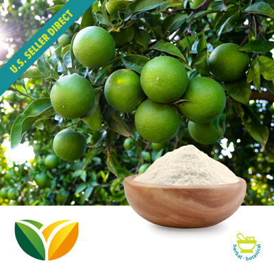 Citrus Extract Hesperidin 80% by Shandong Tianhua Pharmaceutical Co., Ltd.